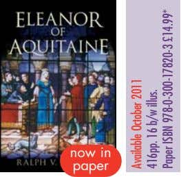 now in paper Available October 2011 416pp. 16 b/w illus. Paper ISBN 978-0-300-17820-3 £14.99*