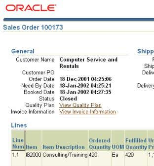 Works with Oracle EBS, Siebel CRM, PeopleSoft Action Links Copyright © 2010, Oracle and/or its affiliates.