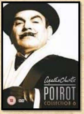 required. He is also an expert boxer, fencer and swordsman. Here comes the fact that Poirot