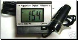 low pH ). MONITOR YOUR PH DAILY Portable PH Meter Monitor This meter tests the PH.