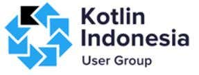 Budi Oktaviyan Suryanto Associate Mobile Developer Co-Founder of Kotlin ID Sidiq Permana @nouvrizky10