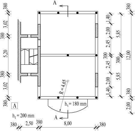 FLOOR PLAN SCHEMES FOR DE2 Proposions for preparing the DE Remarks conserning presentation form : For