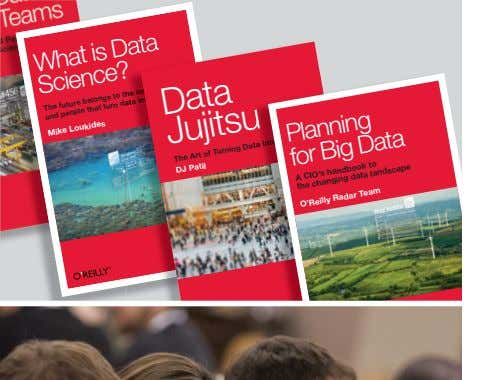 What is Data ata Science? future belongs the companies The to he co and people