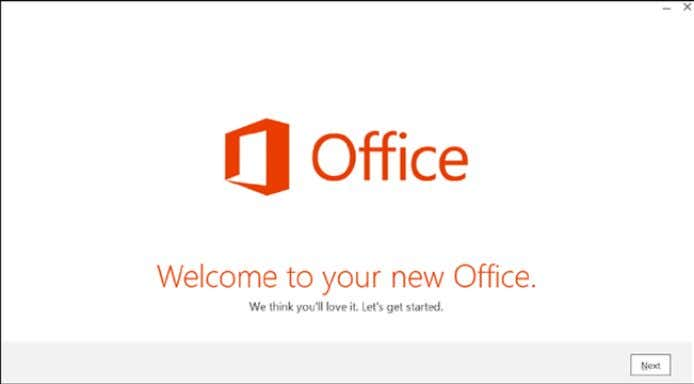 Chapter 2 ■ Using OffiCe 365 and WindOWs intUne Figure 2-25. Streaming Office 365 Tom started