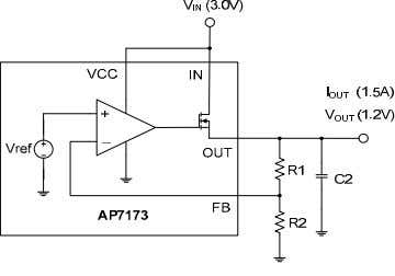 be 1.7V or more below V I N , as shown in Figure 29. Figure. 29