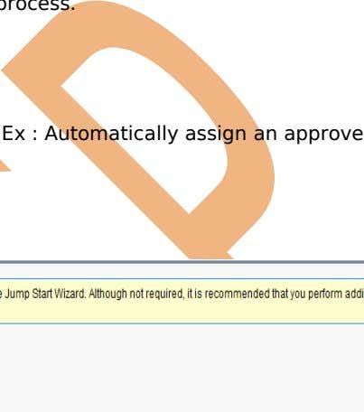 approval process. Criteria are . Formula evaluates to true. Select Approver : Using the option select