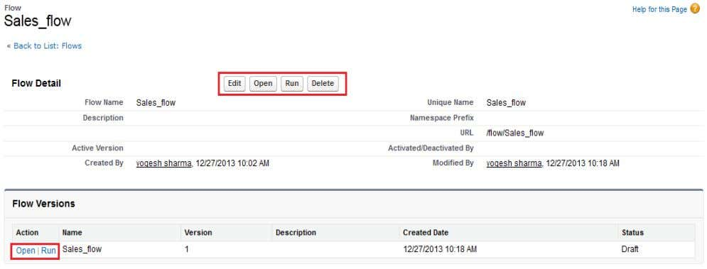 this flow click on related action button. you can see below. www.bispsolutions.com Page 23 www.bisptrainigs.com