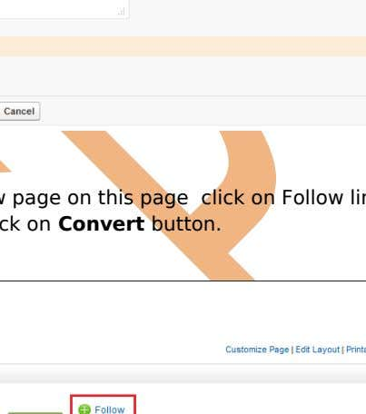 Step 2 :- After Click Save button you can see new page on this page