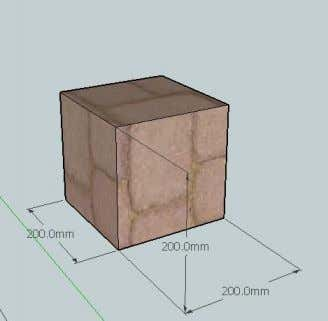 Dimensions Figures 8: Object Dimensions 1 . Brick Dimensions 2. Energy Capsule Dimensions Note: Bricks and