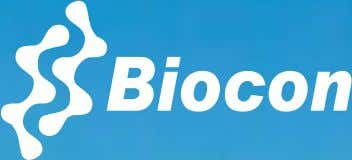 Biocon. Biocon has obtained an immediate ROI after deployment of Fortinet Solution. Business Established in