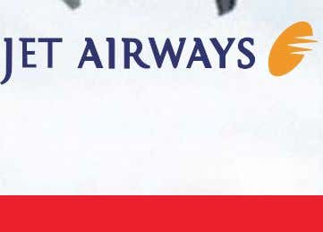 Jet Airways. Low TCO and better ROI, while ensuring a secure environment that's easy to manage