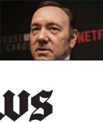 stop. B1 Nation: Spacey's accuser says he has video. A5 The newspaper of Silicon Valley 111