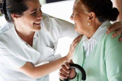PSWs can help stroke survivors:  With activities of daily living, such as bathing and dressing,