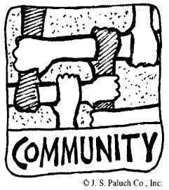 http://www.osjspm.org/majordoc_gaudium_et_spes_part_one.aspx Our Community: Bigger Than We Think By Leah Kolar, SJ Team