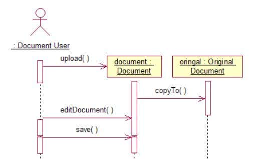 4.2.6. Open Local Document 4.3. Database Design The database design is directly mapped from the class