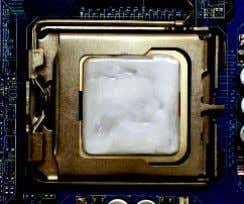 English 1-3-2 Installation of the CPU Cooler Fig.1 Please apply an even layer of CPU cooler