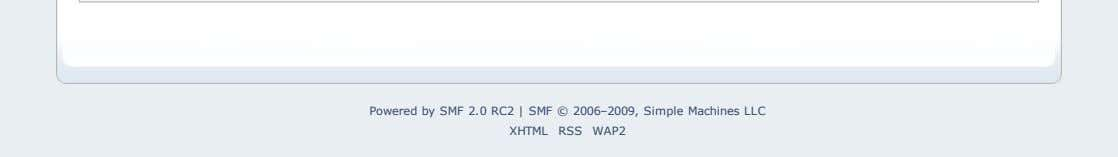 PoweredbySMF2.0RC2|SMF©2006–2009,SimpleMachinesLLC XHTML RSS WAP2