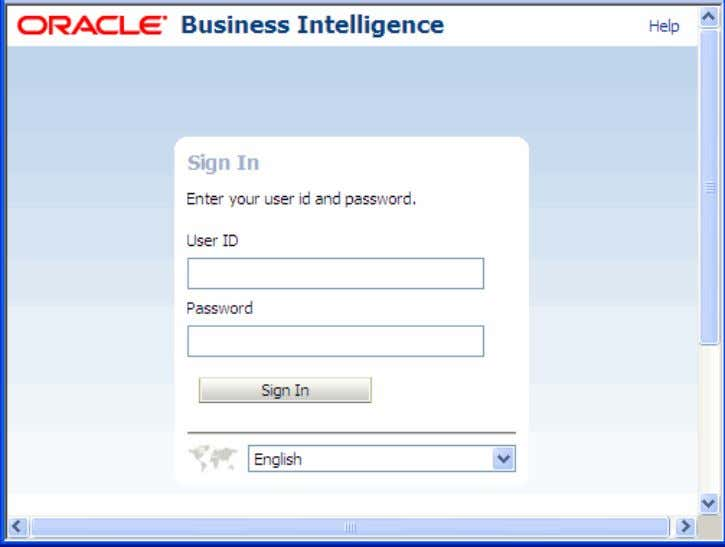 Enter your User ID and Password and click Sign In .