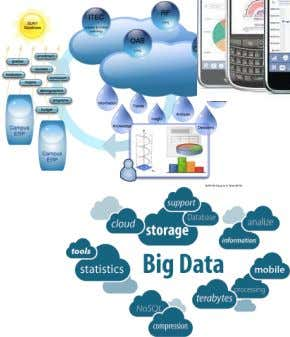 (MBI)  BI in the Cloud  Analytics  In-memory analytics  The Agile approach to