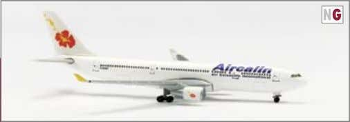 , registration JA01HD, was introduced in July 2000. 508544 Aircalin Airbus A330-200 506571 Aeroflot Boeing