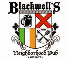 (205) 967-3798 www.blackwellspub.com 3151 Green Valley Road Cahaba Heights, AL 35243 Appetizers Buffalo Wings 6