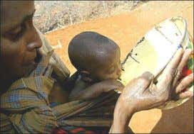 dieseases like cholera, typhoid, infections, Diarrhea Etc. Water quality however is not felt yet, 45% of