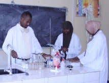African Virtual University  i . Chemistry 1: Introductory Chemistry 1 by Dahir Mohamed Yusuf,