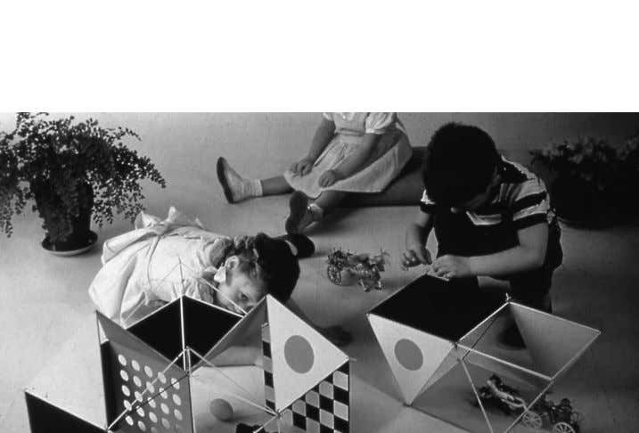 148 Winterthur Portfolio 39:2/3 Fig. 11. Charles and Ray Eames, The Little Toy, 1952 . (