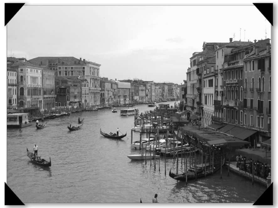 A BRIEF HISTORY OF FILM FESTIVALS 3 Venice. Biennale was formed in 1895 as an organization