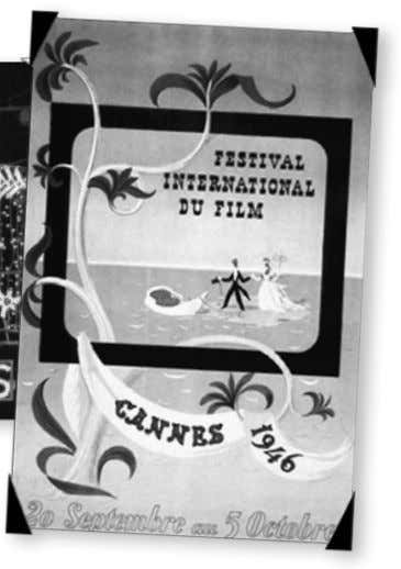 GUIDE TO FILM FESTIVALS E dwards & Skerbelis Stalin, held film screenings in 1935 as an