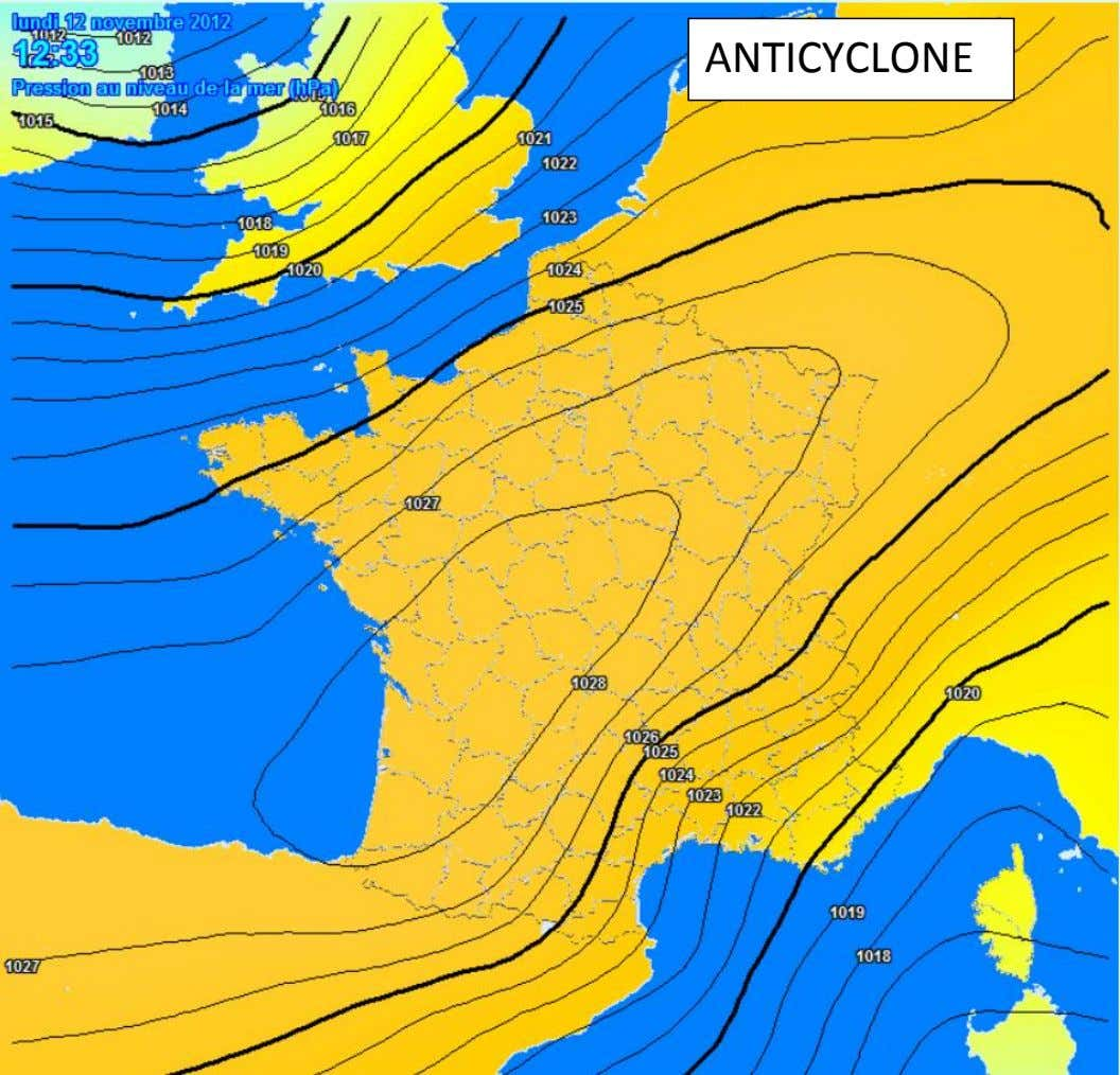 ANTICYCLONE