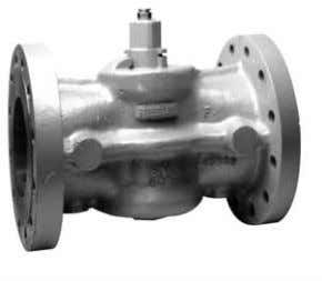 Lubricated Plug Valves 4 Port Styles Rectangular ports are available in both 100% port area and