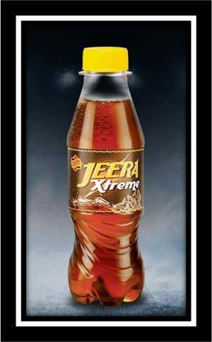like enjoying summers more with the zest and the zing, so jive with Sosyo Jeera Xtreme