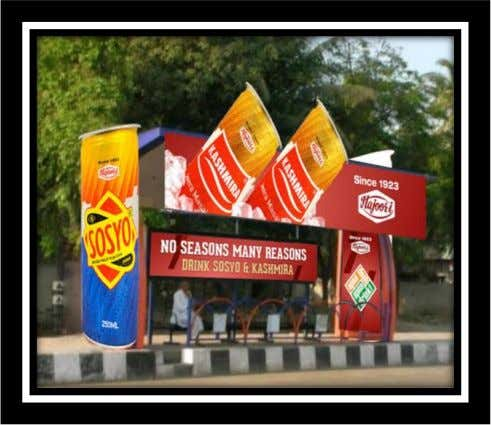 HAJOORI BEVERAGES BEVERAGES PVT. PVT. LTD. LTD. 45 For export advertising and promoting company use special