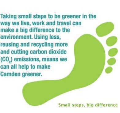 "Where to begin… Steps: 2. Start thinking ""green"" about all planning associated with the event. 3."