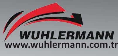 Wuhlermann No: OEM No: Description Notes 15010025 180532 Piston Size 127 mm D 11 Wuhlermann