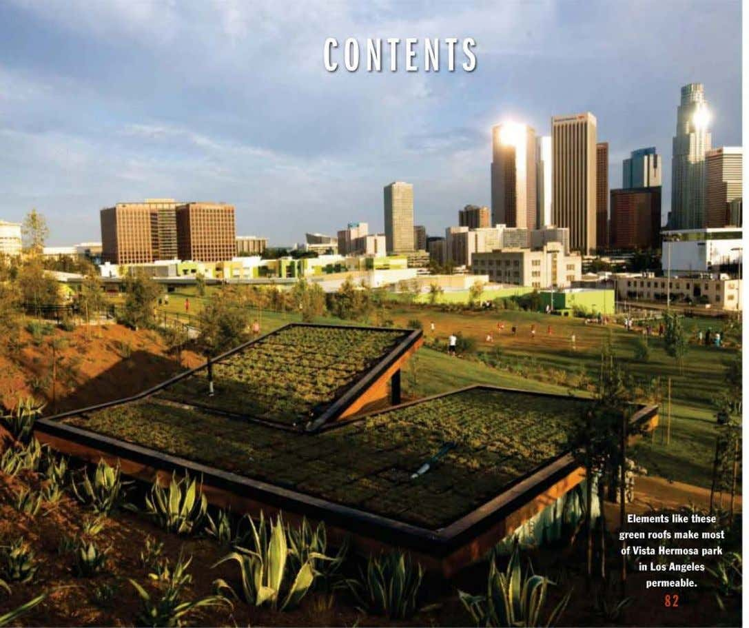 PU8L1SHING 166 Publish and Be Seen Landscapearchitecls are using books as marketing tools. By L