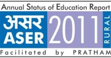 ASER 2011 Press Release | 1 PRESS RELEASE ASER Centre releases Annual Status of Education Report