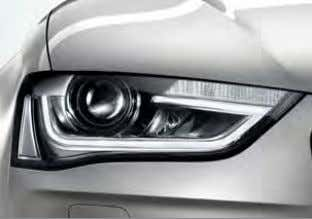 see option 9ZW, featured in the options section of the guide Xenon headlights 30 RRP –