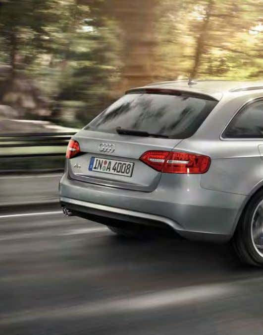 – from the 1.8 TFSI to the 3.0 TDI quattro, enabling you to find the engine