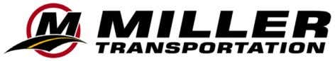 "Application for Employment Miller Transportation, Inc. (""Miller"") is an equal opportunity employer and maintains a"