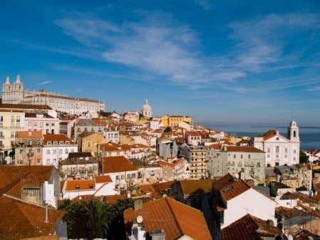 a Fado music Show (our traditional music) including dinner. Overnight in Lisbon . DAY 6 –