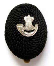 Hat Boss & Badge (Officers & WOs only) The Cap Badge Cap Badge ORs (Vertical hook