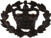Wrist Strap Insignia (WO1, RQMS/TQMS, WO2) Worn in No 14 Dress Summer Barrack Dress (Shirt