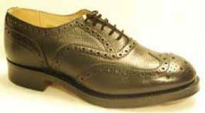 parades/funerals etc.) spit and polish is to be applied. George Boots: NSN 8430-99-132-6625 (Size Range: 33