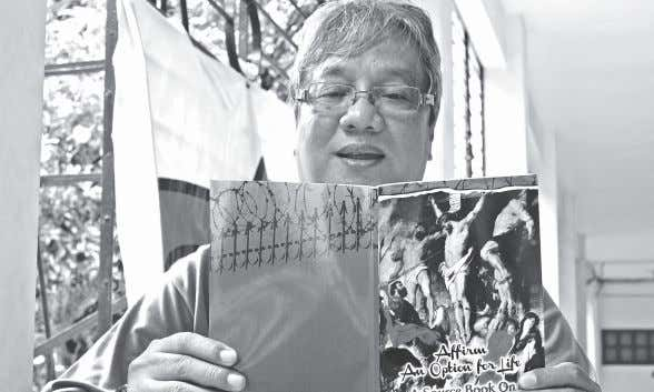 "by vigilante groups,"" added the group. (CBCPNews) Rodolfo Diamante of the bishops' Commission on Prison"
