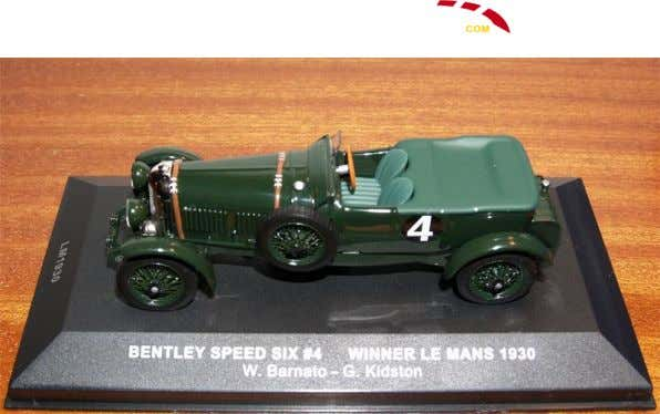 Bentley1ere1930 Ixo
