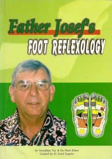 A Swiss Priest Popularized Re- Check out our Reflexology Collection www.terrarosa.com.au/reflexology Bodywork e-News 35