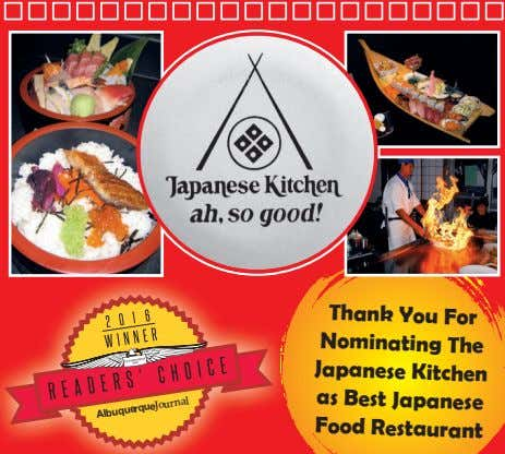 pulte.com NOTABLES: Renaissance Custom Homes; Paul Allen thank You For nominating the Japanese Kitchen as Best