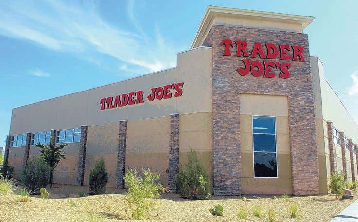 Keller's; La Montañita Co-op; ABQ Olive Oil Co. SHOPPING Trader Joe's Now We're Cooking COOKING SUPPLY